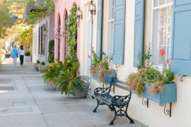 3 Days in Charleston: Where to Stay and Play Gluten Free