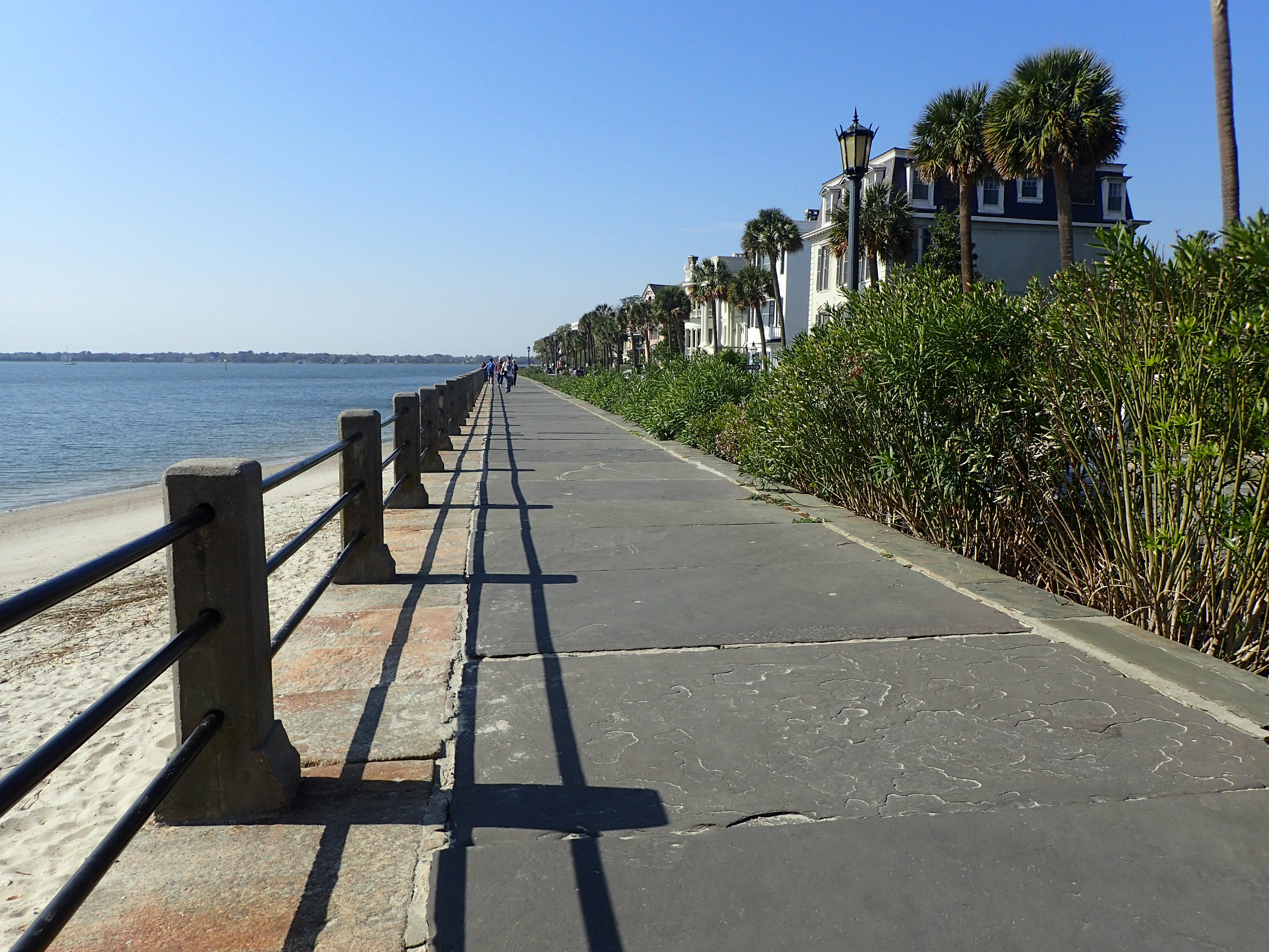 The Battery Charleston SC