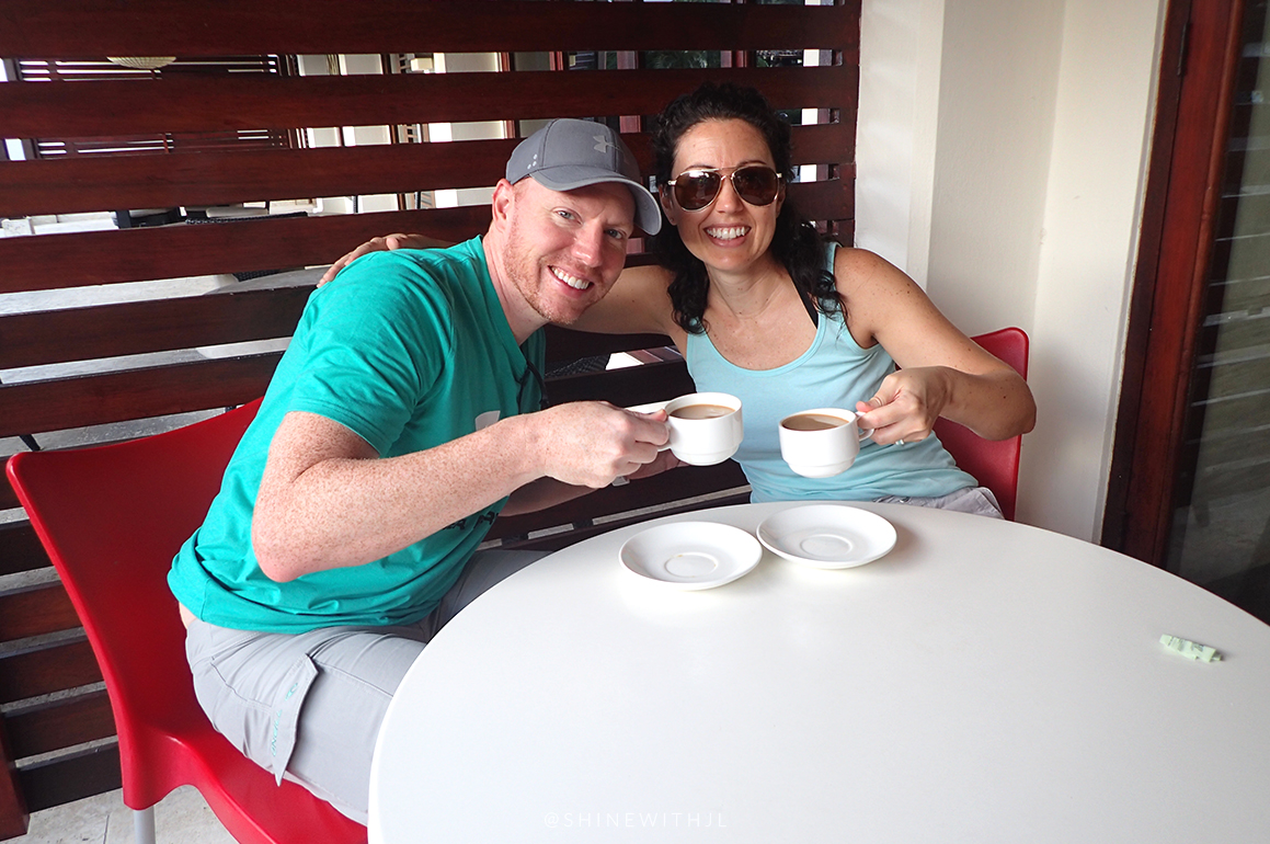blue mountain coffee sandals resort grenada