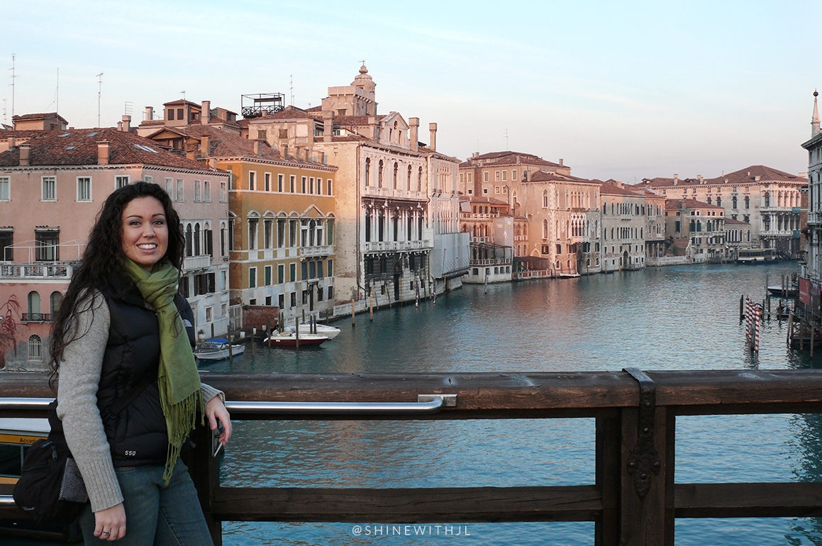 curls in venice italy shinewithjl