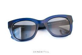 dark blue sunglasses warby parker