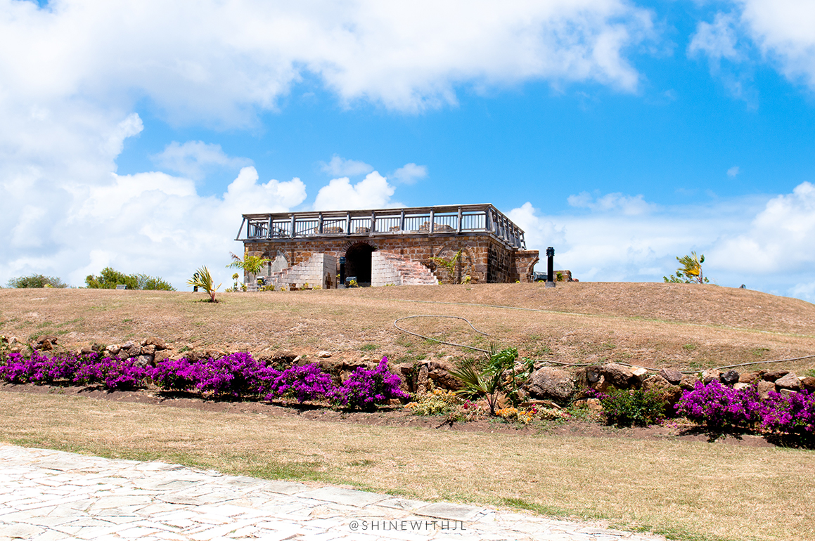 shirley's heights antigua tour