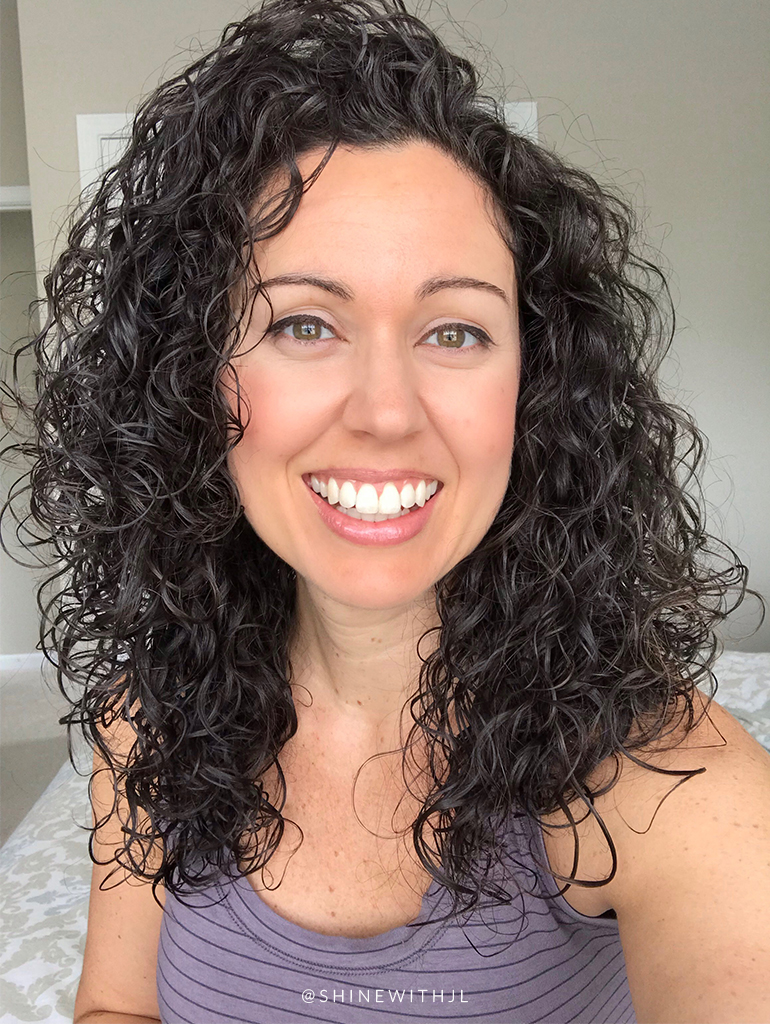curly hairstyle 2c 3a curls calia top