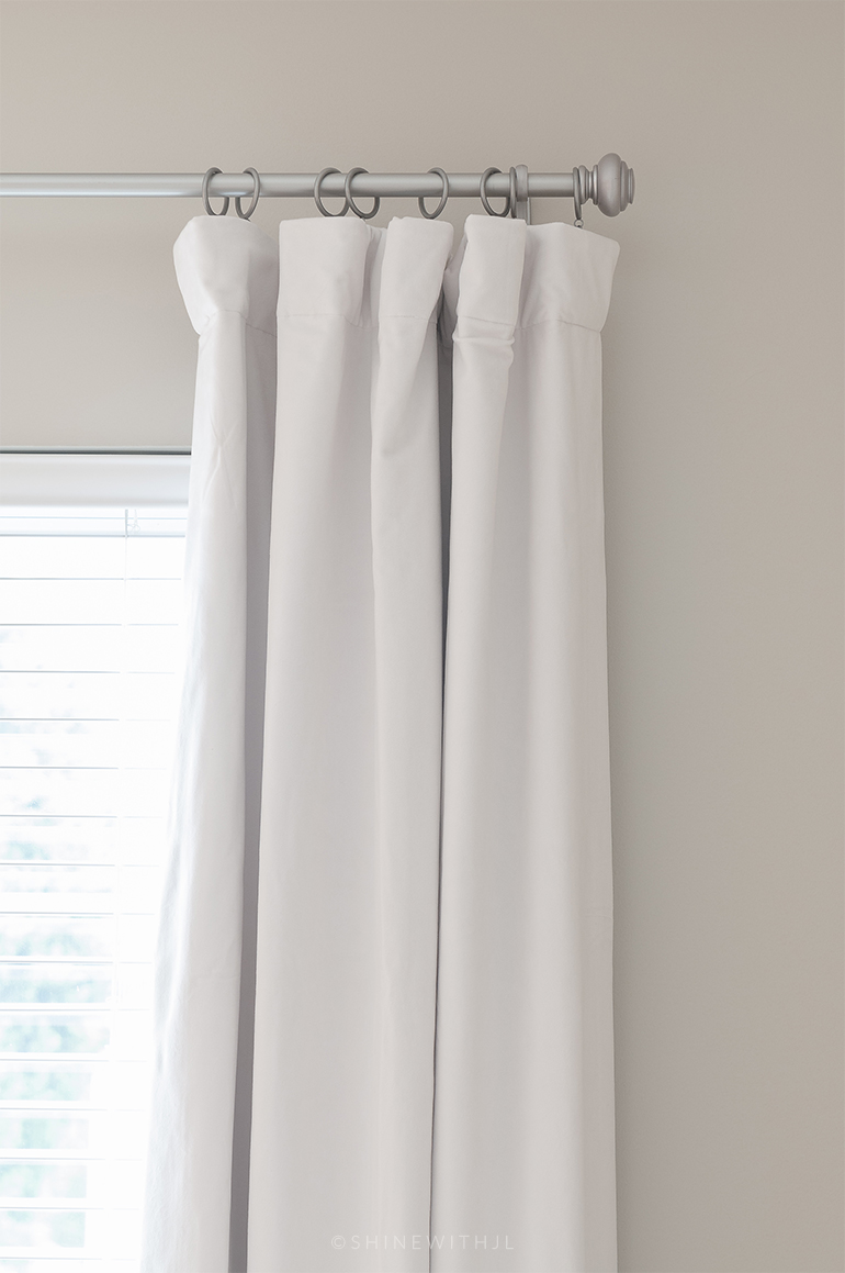 Half Price Drapes The Best Off White Curtains Shinewithjl