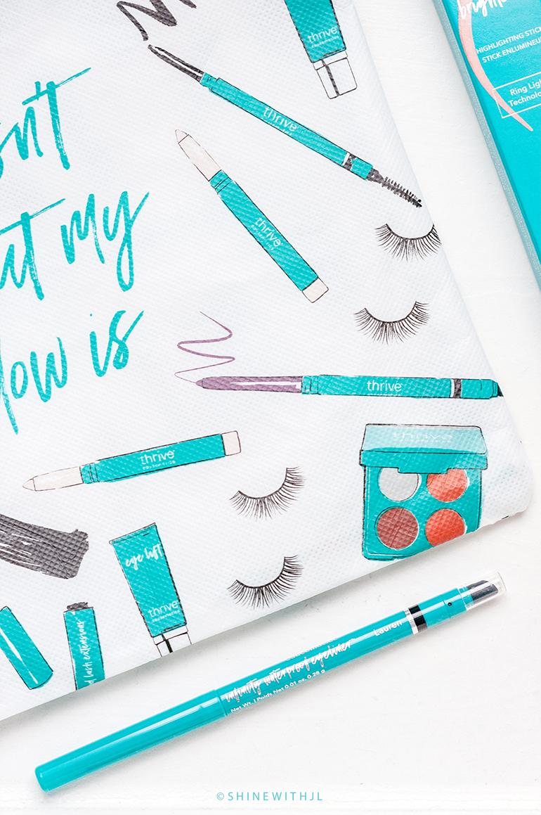 thrive causemetics review waterproof eyeliner