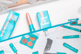 Thrive Causemetics Review: Gluten Free, Vegan Makeup