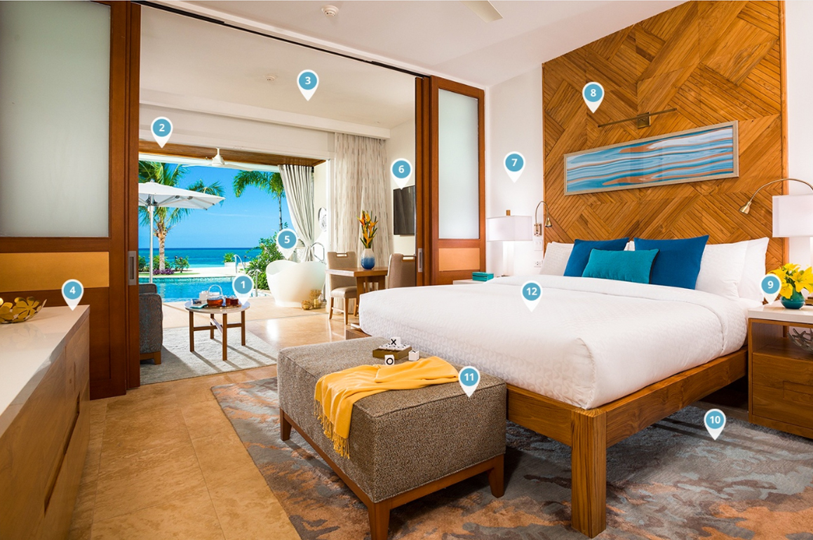 sandals resorts reopen safety protocols