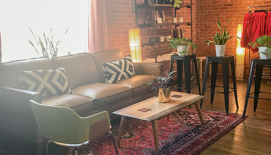Where to Shop, Dine and Exercise in Newburgh, Indiana