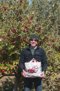 date idea pick your own apples nh