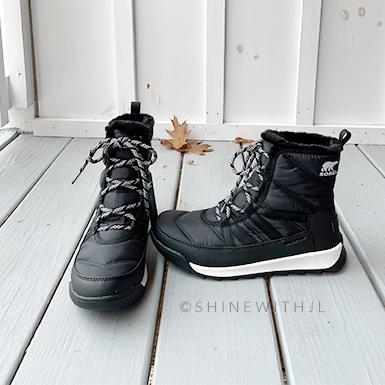 SOREL-Whitney-II-Short-Lace-shinewithjl