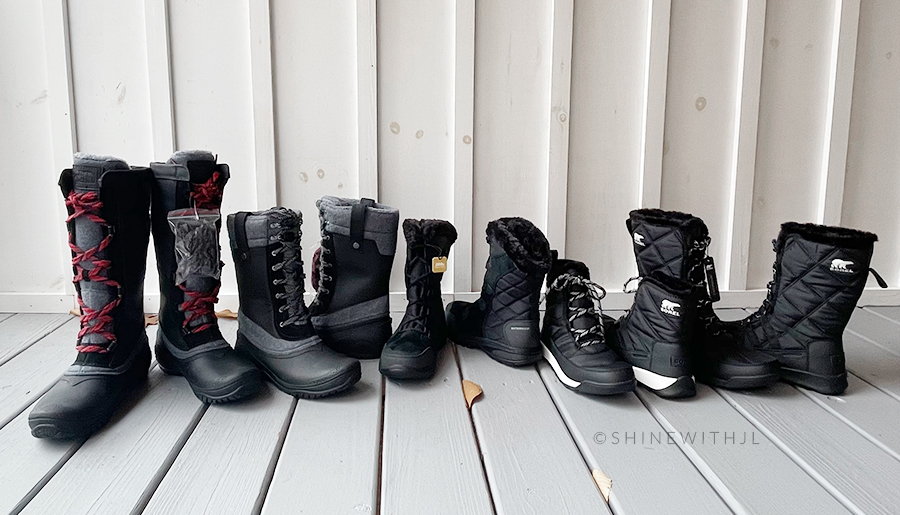 Best Winter Boots for Women 2020