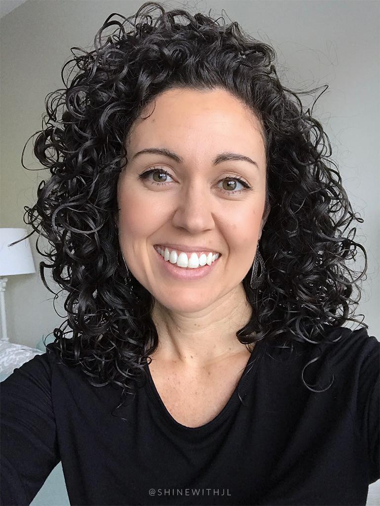 short curly hair cut 2c 3a curls