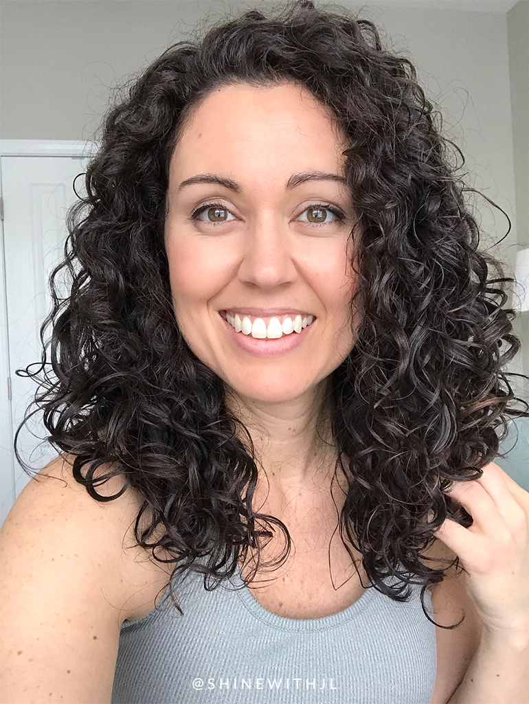 low porosity curls protein free conditioner product review