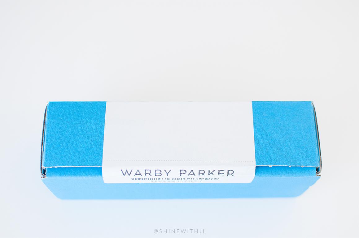 warby parker deliver
