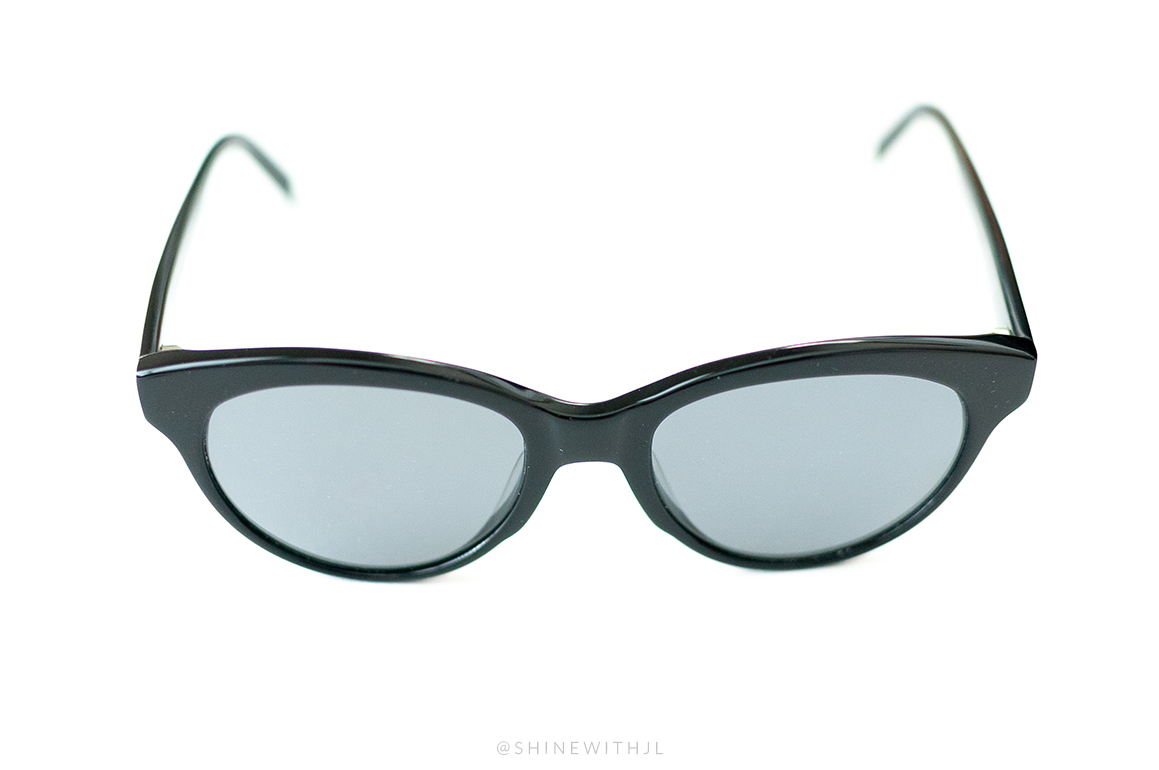 piper jet cat eye black warby parker prescription sunglasses