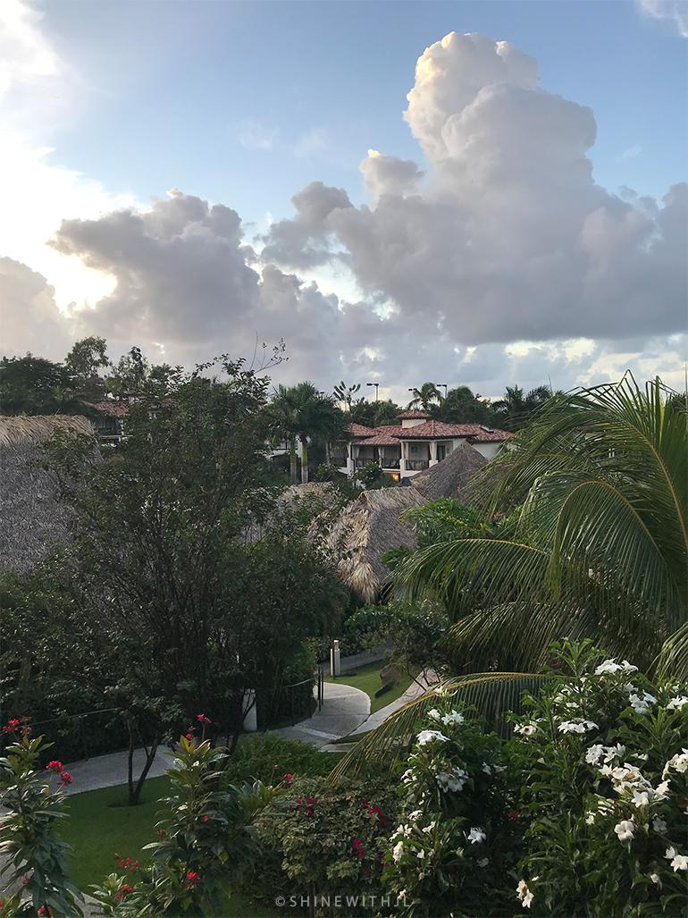 view from south seas premium room at sandals grenada luxury resort