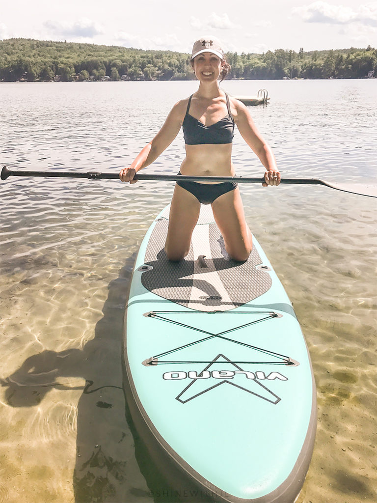isup standup paddle board-vilano-navigator-inflatable-review