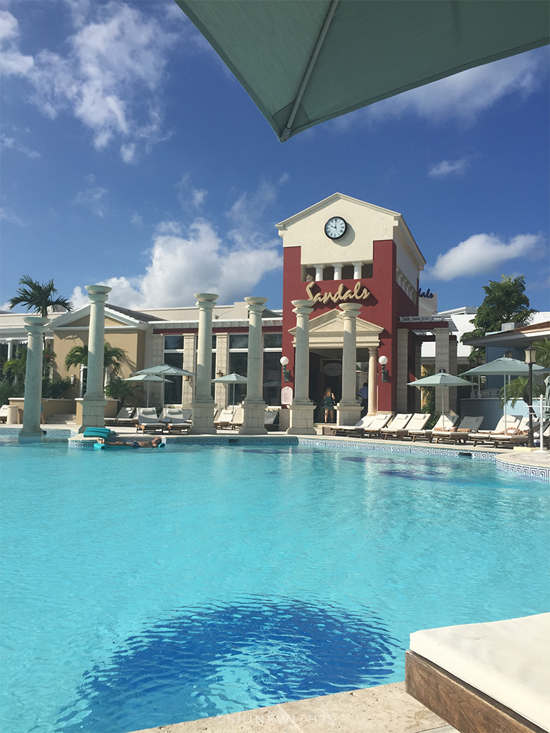 main-pool-sandals-royal-bahamian-view-from-shaded-lounge-chair