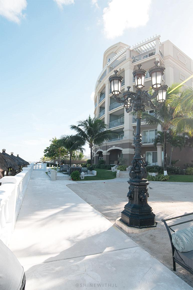 Balmoral Oceanfront Village Building