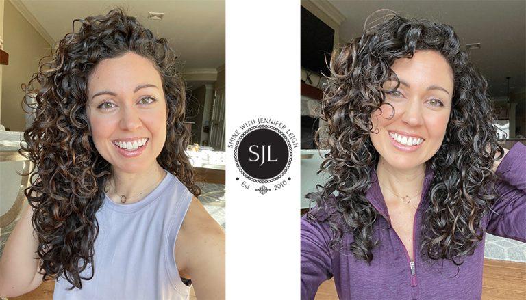 haircut for curly hair summer 2021