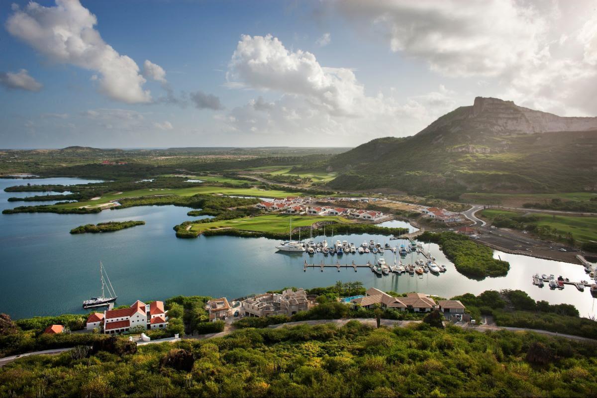 Curacao New Sandals Resort