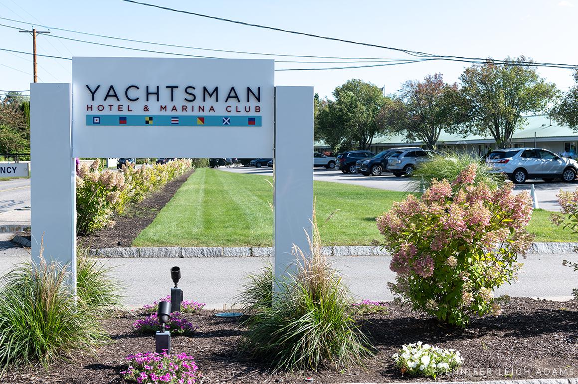 Yachtsman Hotel and Marina Customer Review