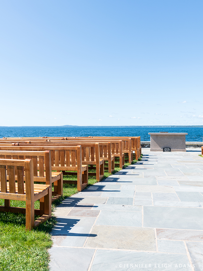 st ann's by the sea outdoor church things to do kennebunkport