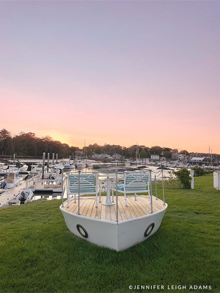 sperry boat yachtsman hotel and marina kennebunkport me
